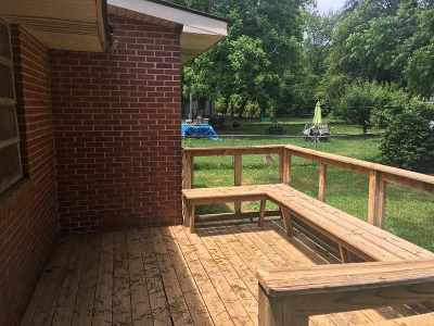 Warner Robins Rental For Rent: 225 Peachtree Circle