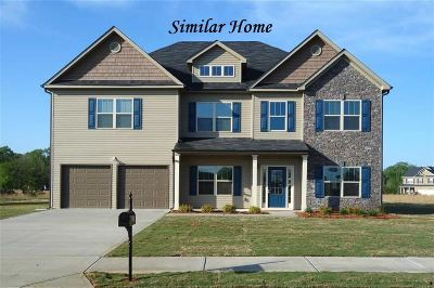 Macon Single Family Home For Sale: 311 Pheasant Run Trail
