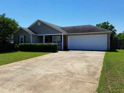 Single Family Home For Sale: 206 Wynfield Lane