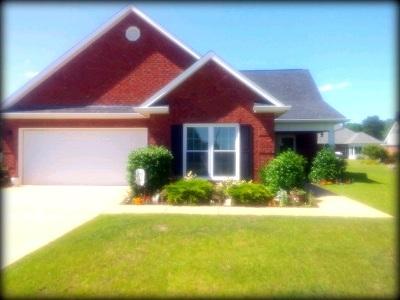 Byron Single Family Home For Sale: 99 Rambling Creek Cove