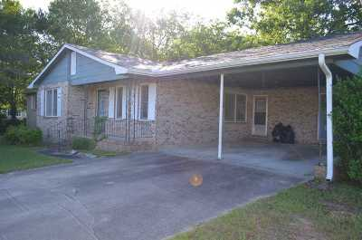Macon Single Family Home For Sale: 3985 Hattie Drive