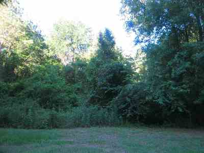 Perry Residential Lots & Land For Sale: 202 Sunnybrook Drive