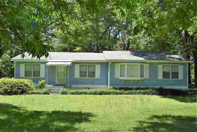 Macon Single Family Home For Sale: 6041 Edwards Drive