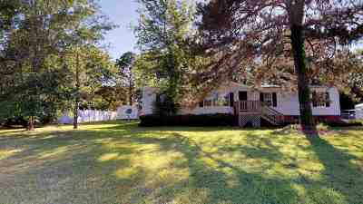 Macon Single Family Home For Sale: 113 Alpine
