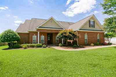 Single Family Home For Sale: 107 Cole Court