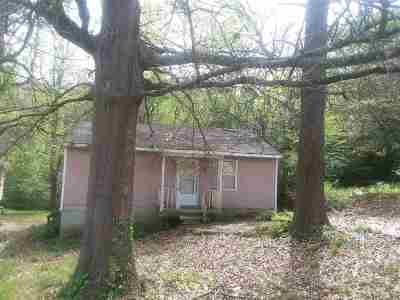 Macon Single Family Home For Sale: 4036 Villa Avenue