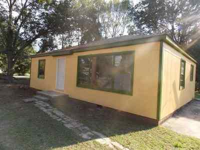 Single Family Home For Sale: 625 Camellia Circle