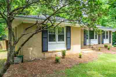 Single Family Home For Sale: 770 Gay Drive