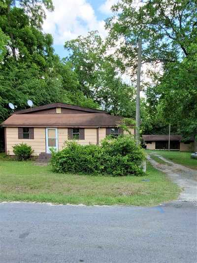 Single Family Home For Sale: 202 Third Street