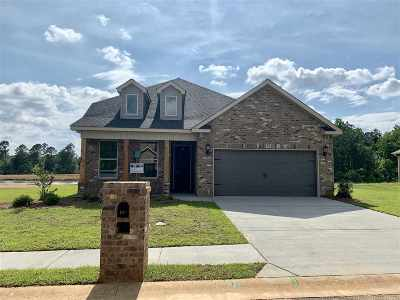 Houston County Single Family Home For Sale: 409 Legacy Park Drive