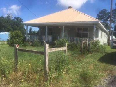 Single Family Home For Sale: 8289 Hamlin Street