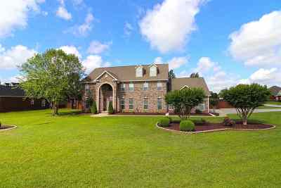 Single Family Home For Sale: 408 Sawtooth Court
