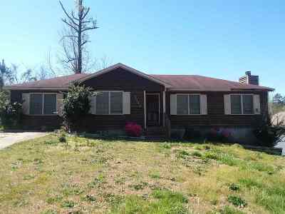 Macon Single Family Home For Sale: 3448 Wilmington Drive