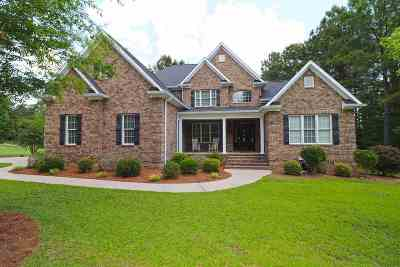 Warner Robins Single Family Home For Sale: 100 Willington Court