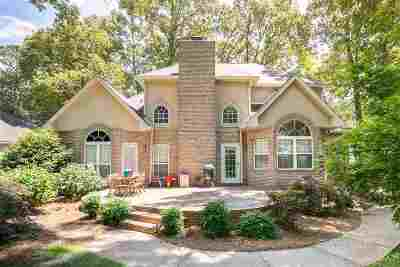Warner Robins Single Family Home For Sale: 112 Whitney Court