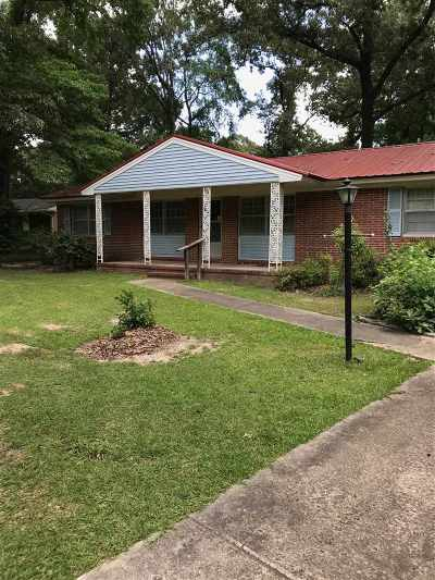 Perry Single Family Home For Sale: 1028 Greenwood Drive