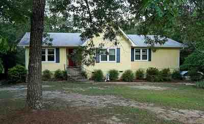 Warner Robins Single Family Home For Sale: 212 Rio Pinar Drive