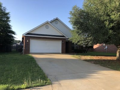 Perry Single Family Home Verbal Agreement: 308 Sugarloaf Parkway