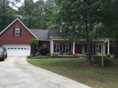 Warner Robins Single Family Home For Sale: 404 Yuma Court