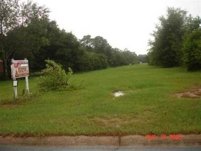 Warner Robins Residential Lots & Land For Sale: Lt-90 James Street