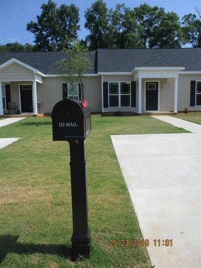 Rental For Rent: 318 Grayton Way