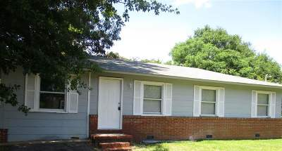 Warner Robins Rental For Rent: 111 Trinity