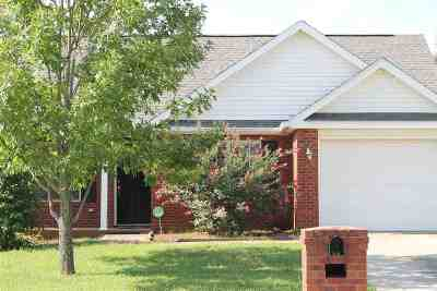 Warner Robins Single Family Home For Sale: 201 Falkirk Drive