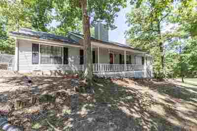 Single Family Home For Sale: 116 Alpine Drive
