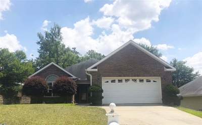 Centerville Single Family Home For Sale: 103 McVey Drive