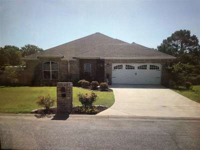 Warner Robins Single Family Home For Sale: 115 Berkley Circle