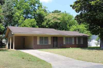 Warner Robins Single Family Home For Sale: 309 Utah Avenue