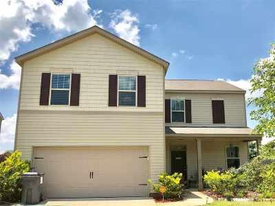 Kathleen GA Single Family Home For Sale: $171,900