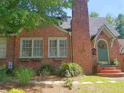 Macon Single Family Home For Sale: 234 Beverly Place