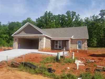 Byron Single Family Home For Sale: 161 Hawks Ridge Trace