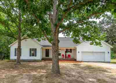 Single Family Home For Sale: 6410 Peach Parkway