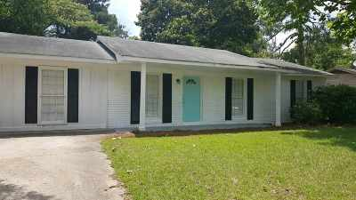 Warner Robins Single Family Home For Sale: 311 Utah Avenue