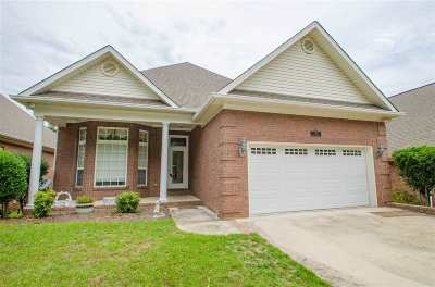 Warner Robins Single Family Home For Sale: 143 Bear Lake Drive