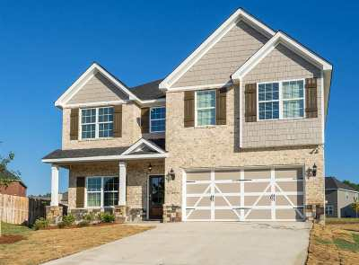 Single Family Home For Sale: 109 Taylor Leigh Court
