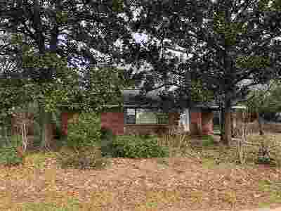 Warner Robins GA Single Family Home For Sale: $69,900