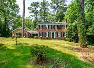 Macon Single Family Home For Sale: 4933 Wesleyan Woods Drive