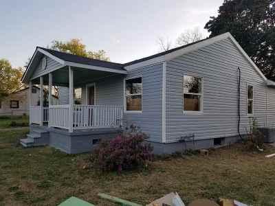 Macon Single Family Home For Sale: 4237 Dorothy Avenue
