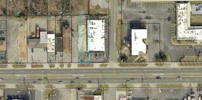 Warner Robins GA Commercial For Sale: $65,000