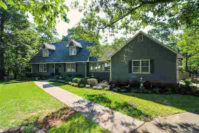 Macon Single Family Home For Sale: 6698 Chriswood Drive