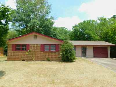 Warner Robins Single Family Home For Sale: 205 Angus Boulevard