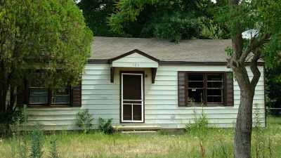 Warner Robins Single Family Home For Sale: 104 Angela Avenue