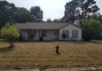 Warner Robins Single Family Home For Sale: 110 Cliff Howard Drive
