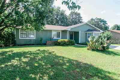 Warner Robins Single Family Home For Sale: 408 Scarborough Road