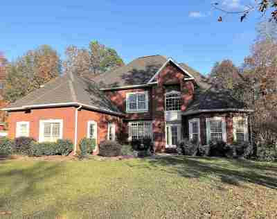 Single Family Home For Sale: 290 Southfield Court