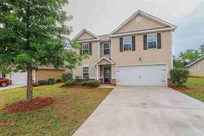 Byron Single Family Home For Sale: 125 Poppy Lane