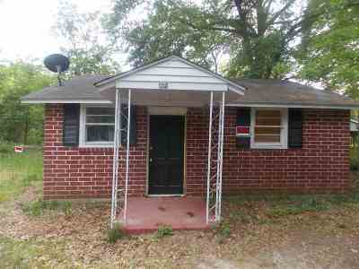 Warner Robins Single Family Home For Sale: 107 Roberts Street